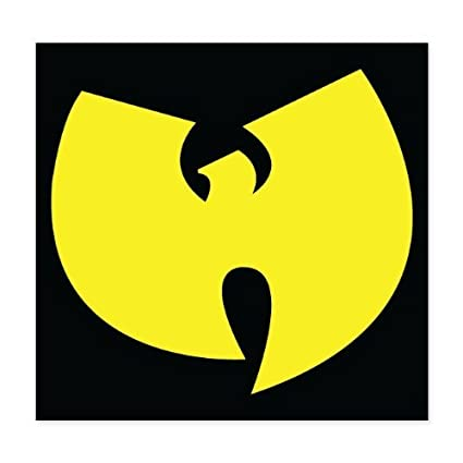 Amazon Wu Tang Clan Hip Hop Car Vinyl Sticker Decal 4 X 4