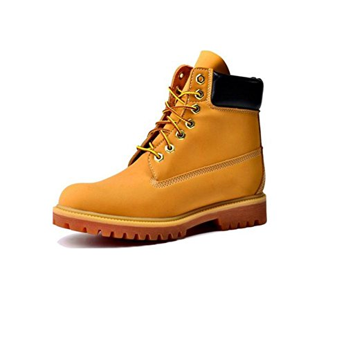 Donna Donna Scarpe 35 Yellow CHENGREN CHENGREN da Boots Cashmere Plus Winter Snow 44 xw11tfBXq