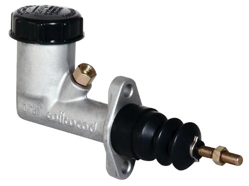 Wilwood 260-6579 .700'' Bore Girling Style Master Cylinder by Wilwood