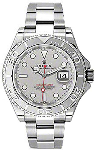Rolex Oyster Perpetual Yacht-Master 116622