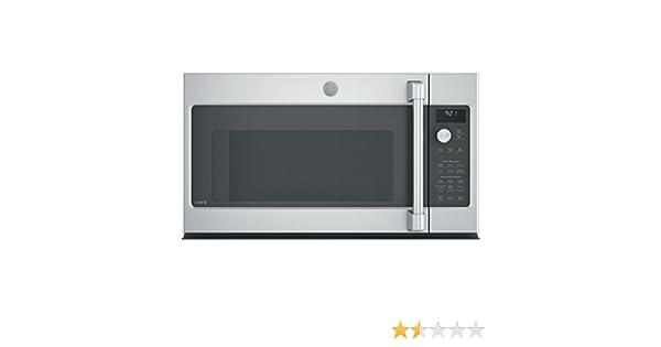 Amazon.com: GE CVM9215SLSS Microwave Oven: Appliances