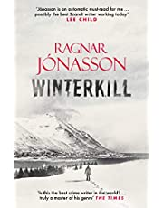 Winterkill (Dark Iceland Book 6)