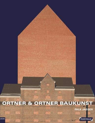 Download Ortner & Ortner Baukunst (Portfolio) pdf
