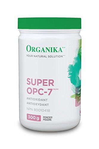 Organika Super OPC-7 Powder 300g For Sale