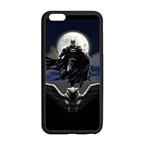 Batman, Customized Back Cover Case TPU For iphone 6, Wholesale iphone 6 Cases, 4.7 inch