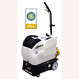 US Products: King Cobra 1200 Carpet & Tile Cleaning Machine - 1/3 Vacs