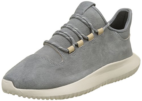 adidas Tubular Shadow, Zapatillas de Deporte Unisex Adulto Gris (Gritre /         Gritre /         Marcla)