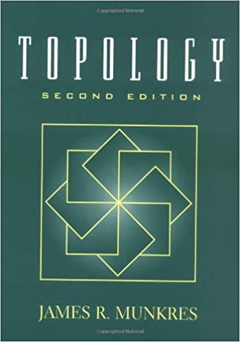 James munkres topology book pdf