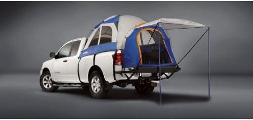 Genuine Nissan 999T7-WY450 Bed Tent 8u0027  sc 1 st  Amazon.com & Amazon.com: Bed Tents - Truck Bed u0026 Tailgate Accessories: Automotive