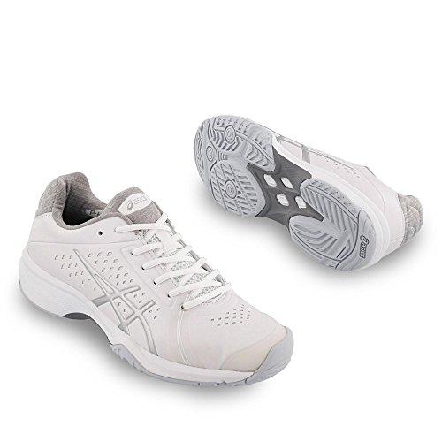 ASICS - Gel-court Bella, Zapatillas de Tenis mujer Blanco