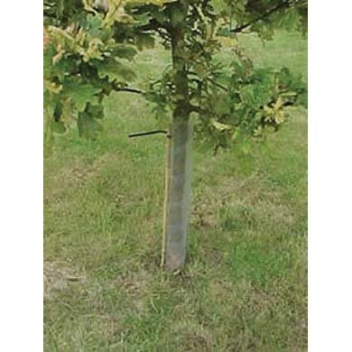 25 x SPIRAL TREE GUARDS 45cm - (a314)