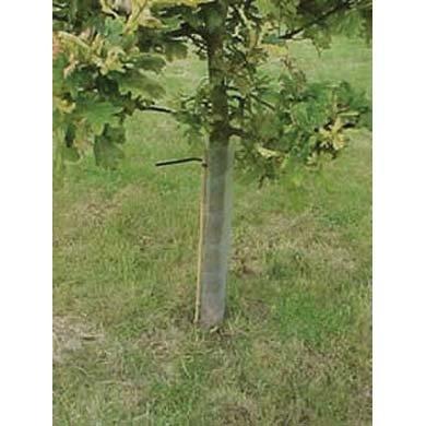 25 x SPIRAL TREE GUARDS 45cm - (a314)