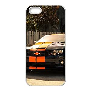 Chevrolet iPhone 4 4s Cell Phone Case White J9917176