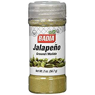 Badia Jalapeno Ground, 2 Oz (Pack Of 8)