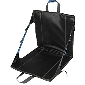 Crazy Creek Original Chair - The Original Lightweight Padded Folding Chair from Crazy Creek Products