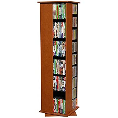 Venture Horizon Revolving Media Tower 600 Cherry