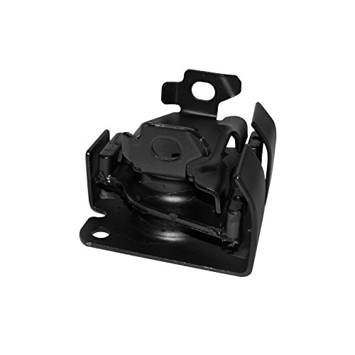 Eagle BHP 2802 Engine Mount (GMC Sonoma Chevrolet S10 Blazer 4.3L Front Right or Left) (Chevrolet Blazer Mount High S10)