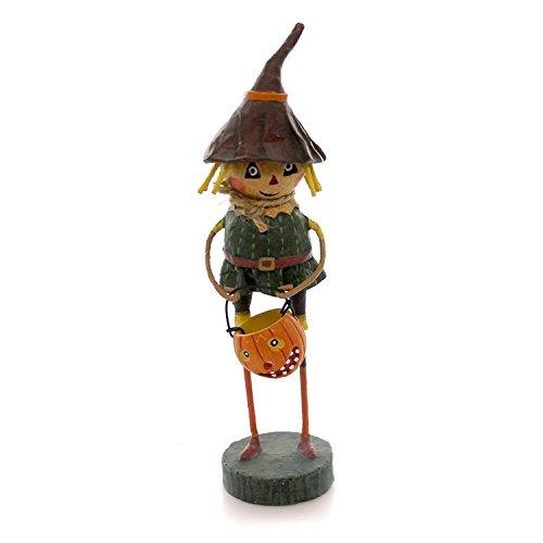 Lori Mitchell Scarecrow Oz Character ()
