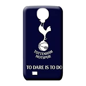 samsung galaxy s4 Shock Absorbing Special Awesome Phone Cases mobile phone carrying skins Tottenham Hotspur