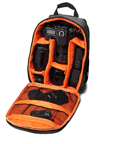 (FidgetFidget Professional Shoulder Camera Bag for Medium Format Mamiya 645AFD RB67 RZ67 X0)