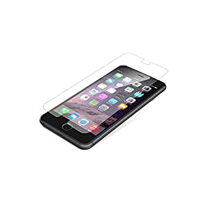 ZAGG InvisibleShield HDX Screen Protector - HD Clarity + Extreme Shatter Protection for Apple iPhone 6