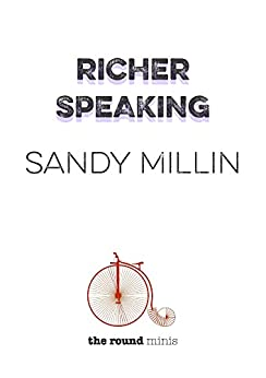 Richer Speaking by [Millin, Sandy]