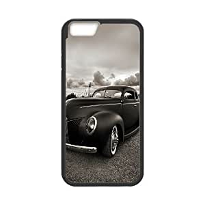 "Iphone6 Plus 5.5"" case, retro vintage Case Cover for Iphone6 Plus 5.5"",Custom Mercury 1951 Cover Case for Iphone6 Plus 5.5"" moye-9766842 at monye."