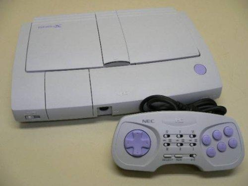 PCエンジンDUO-RX 本体