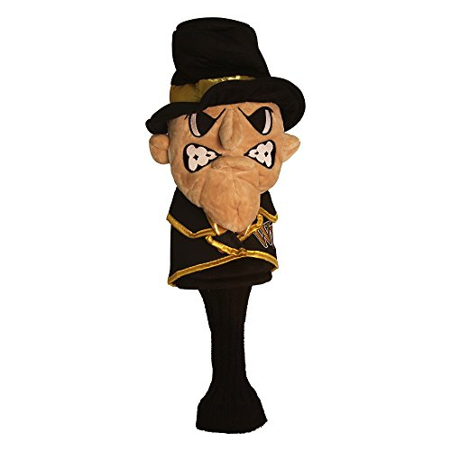 - NCAA Wake Forest University Team Mascot Head Cover