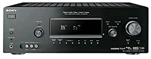 Sony STRDG720 7.1 Audio Video Receiver - Black (Discontinued by Manufacturer)