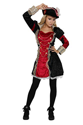 Womens Halloween Costumes Sale (Women's Pirate Costume Adult Halloween Party)