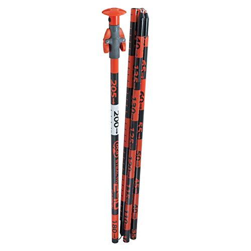 Backcountry Access BCA Stealth 240 Carbon Probe - 240cm - Orange