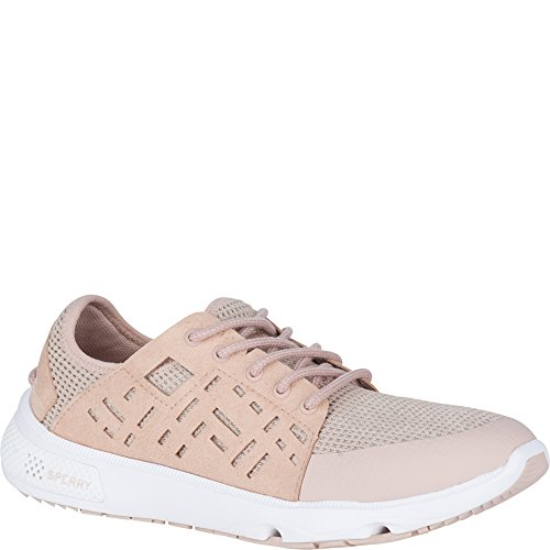 outlet clearance Sperry Top-Sider Women's Seven Seas Sport Mesh Sneaker Rose store for sale with paypal for sale new arrival xUxCuNZxU