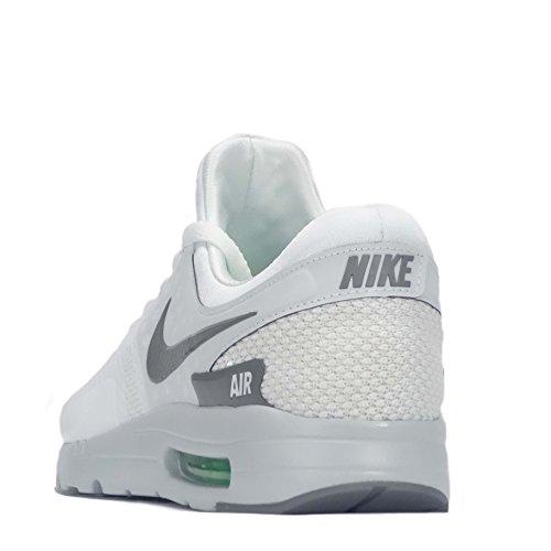 Nike AIR MAX notie 'Scarpe Da Ginnastica Da Donna Platino/Bianco Sportive Ginnastica
