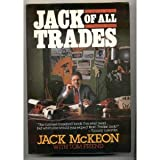 Jack of All Trades, Jack Mckeon and Tom Friend, 0809246198