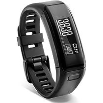 Garmin Vívosmart HR - pulsera de actividad con pulsómetro integrado