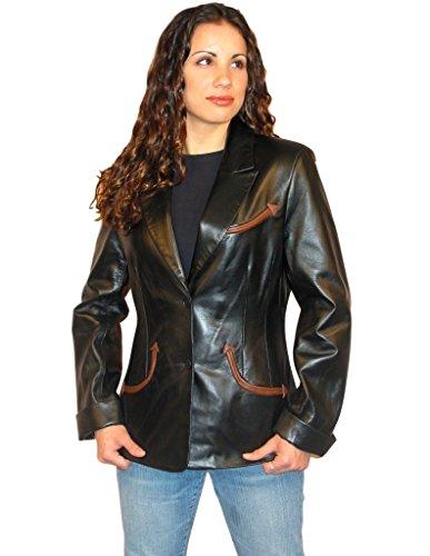 蓄積する変色するあざベルモントジャケット