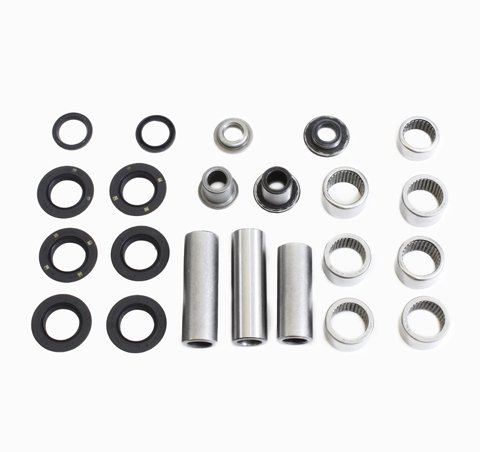 All Balls Swing Arm Linkage Bearing Seal Kit 27-1014