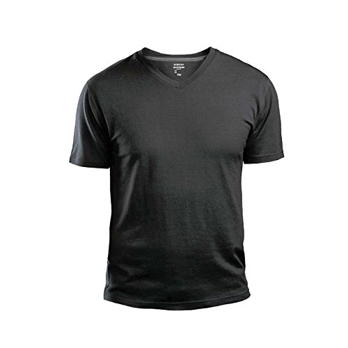 gap-mens-v-neck-cotton-t-shirt-everyday-quotidien-solid-color-6