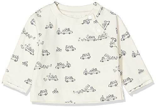 Imps&Elfs B T-shirt long sleeve baby-jongens shirt met lange mouwen
