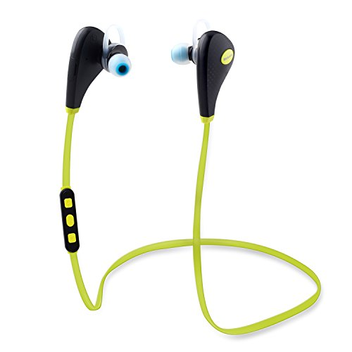 Bluetooth Headphones, Blackzebra HP-S2 Bluetoot...