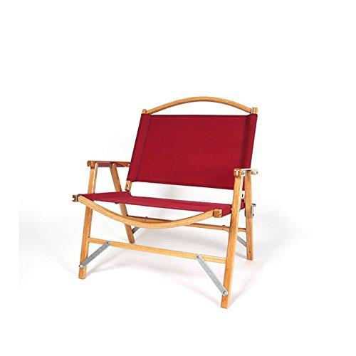 (カーミットチェアー) kermit chair kc-kcc204 チェアー kermit wide chair Burgundy バーガンディ/KC-k. B00ZTW03J2