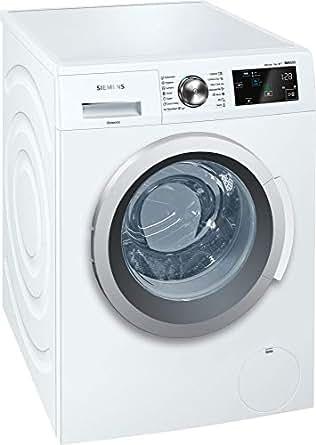 Siemens 9Kg Front Load Washing Machine WM14T682GC