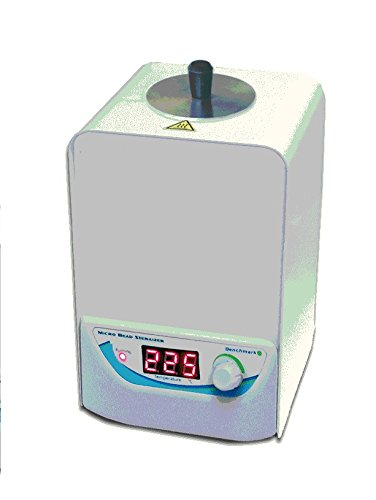 Benchmark B1202 Tall Micro Glass Bead Sterilizer for Small Research Tools