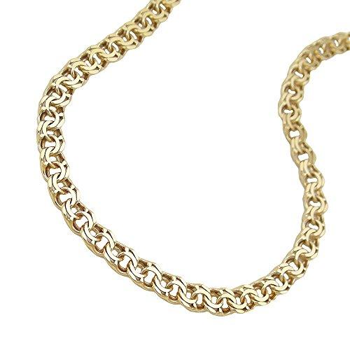 bracelet 18 cm Or 14 carats