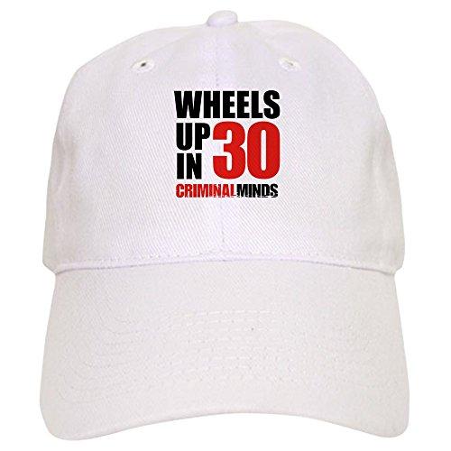 criminal minds wheels up - 7