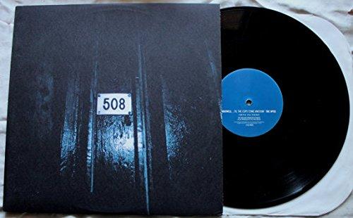 Till the Cops Come Knockin' [Vinyl]