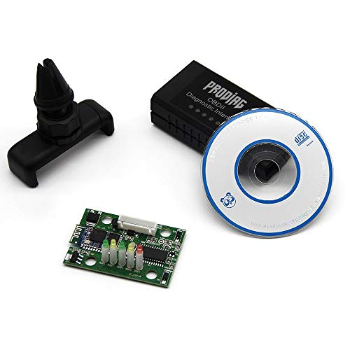 PRODIAG Car Bluetooth OBDII Scan