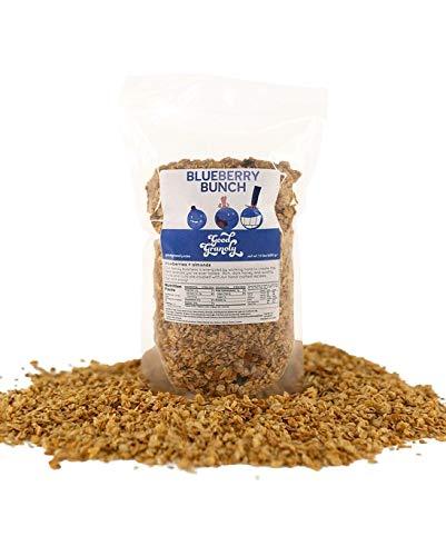 Good Granoly Granola (Blueberry Bunch)