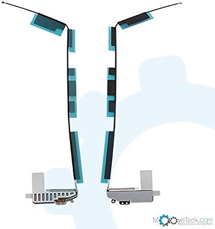 Antena Wifi y Bluetooth para iPad Air.: Amazon.es: Electrónica